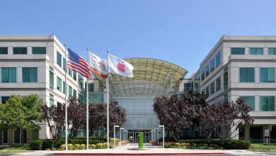 Photo of Person found dead in conference room on Apple's Cupertino campus, reports say