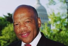 Photo of Rep. John Lewis' Graphic Novel to be Taught in New York City Public Schools