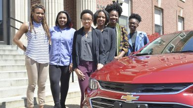 Photo of NNPA, Chevrolet Announce 2016 Discover the Unexpected Journalism Fellows