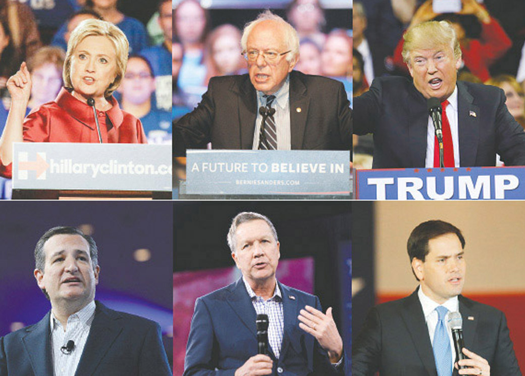 Photo of Stop The Presses: Few endorsements Making Headlines in Black Newspapers