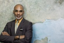 Photo of Phill Wilson: Still Answering the Black AIDS Call at 60 Years-old