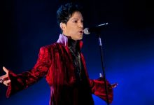 Photo of Musical Icon Prince Dead at 57