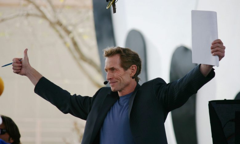 Photo of Skip Bayless to Leave ESPN: Latest Details, Comments and Reaction