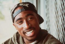 Photo of Tupac Dumped Madonna Because of Race, Letter Reveals