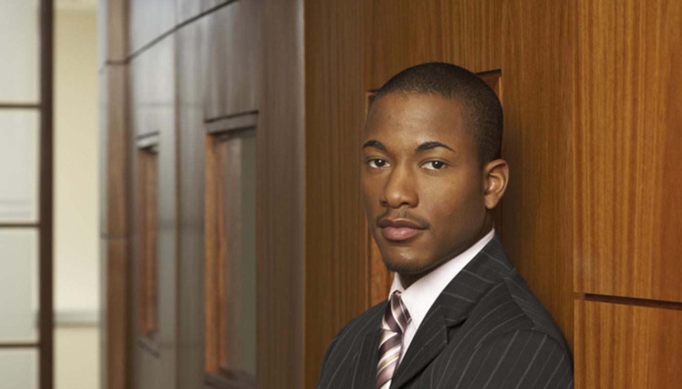 Photo of Black Men Returned to the Job Market in April