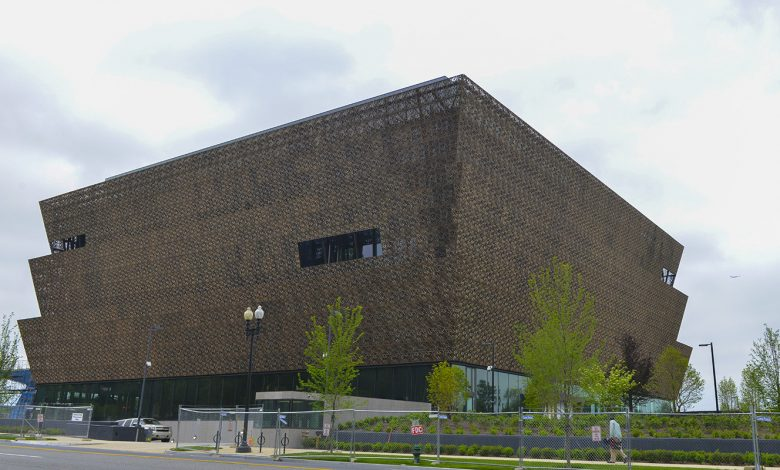 **FILE** The National Museum of African American History and Culture (Freddie Allen/AMG/NNPA)