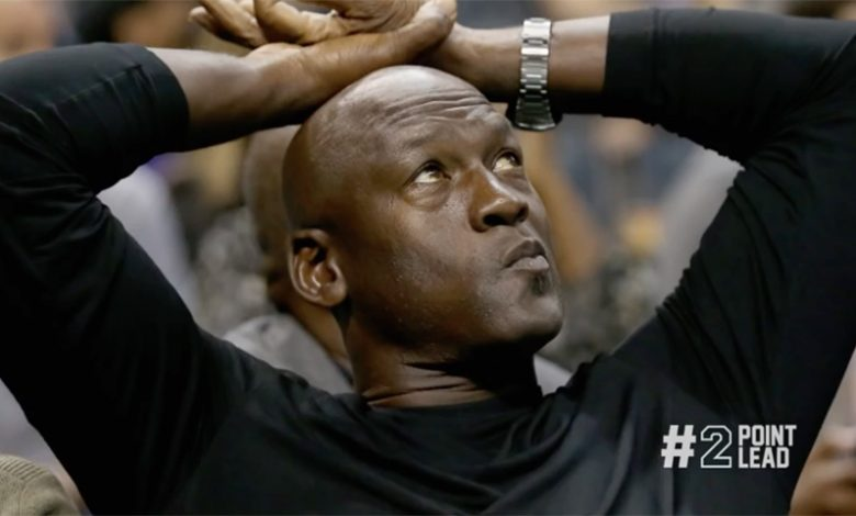 Photo of WATCH: The Crazy Origin Story of the Jordan Crying Meme and Why the Internet Won't Let It Go