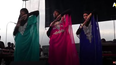 Photo of WATCH: Female Muslim Hip-Hop Dancers Smash Stereotypes
