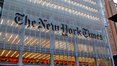 Photo of New York Times boss sued over alleged ageist, racist and sexist hiring practices