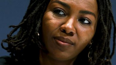 Photo of Black Lives Matter Co-Founder: The Immigration Challenge No One Is Talking About