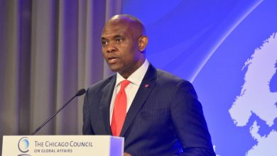 "Photo of Nigerian Businessman Tony Elumelu Wants to Transform the Continent with ""Africapitalism"""