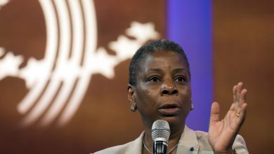 Photo of Xerox's Ursula Burns is the only black woman running an S&P 500 company—and she's stepping down