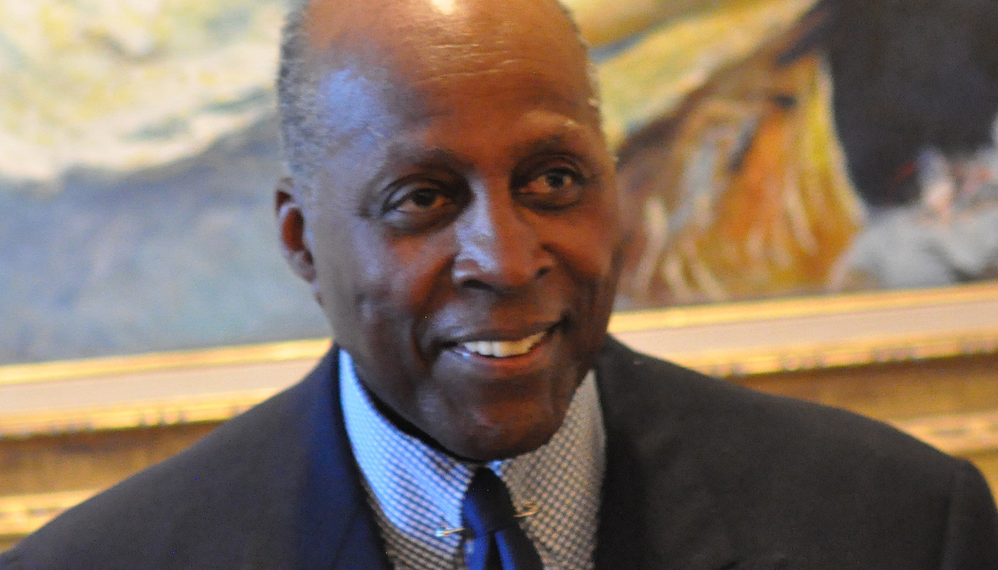 """Photo of To Be Equal: 5 Things You Need to Know about Vernon Jordan, the """"Rosa Parks of Wall Street"""""""