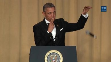 Photo of Obama, Out: The Commander-In-Chief Proves Once Again that He's the Best to Ever Do It