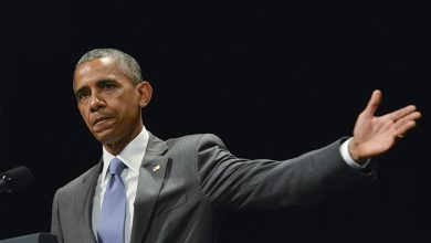 Photo of Obama Uses Bible, Christian Faith to Defend Transgender Bathroom Directive to Schools