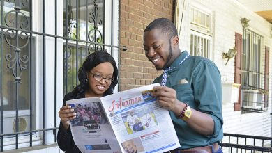 Photo of Discover The Unexpected:  NNPA Journalism Scholars Are Breaking News