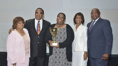Photo of St. Louis American Wins Big at NNPA Merit Awards