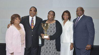 Photo of St. Louis American Wins Big at NNPA Merit Awards