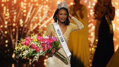 Photo of Miss USA 2016 Winner Deshauna Barber: Five Things to Know About Miss District of Columbia