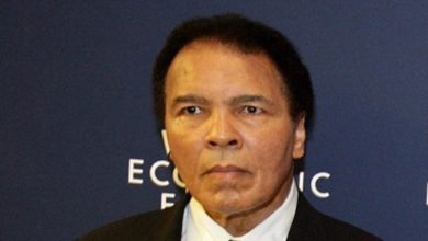 Photo of Muhammad Ali Hospitalized, Reportedly In 'Fair' Condition