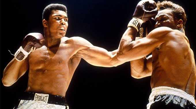 Photo of Blackonomics: Muhammad Ali Will Inspire Me Until the Day I Die