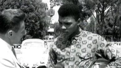 """Photo of WATCH: """"What's My Name?"""" Muhammad Ali Obituary By The New York Times"""
