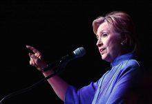 Photo of PRESS ROOM: Hillary Clinton Statement on The March on Washington Anniversary
