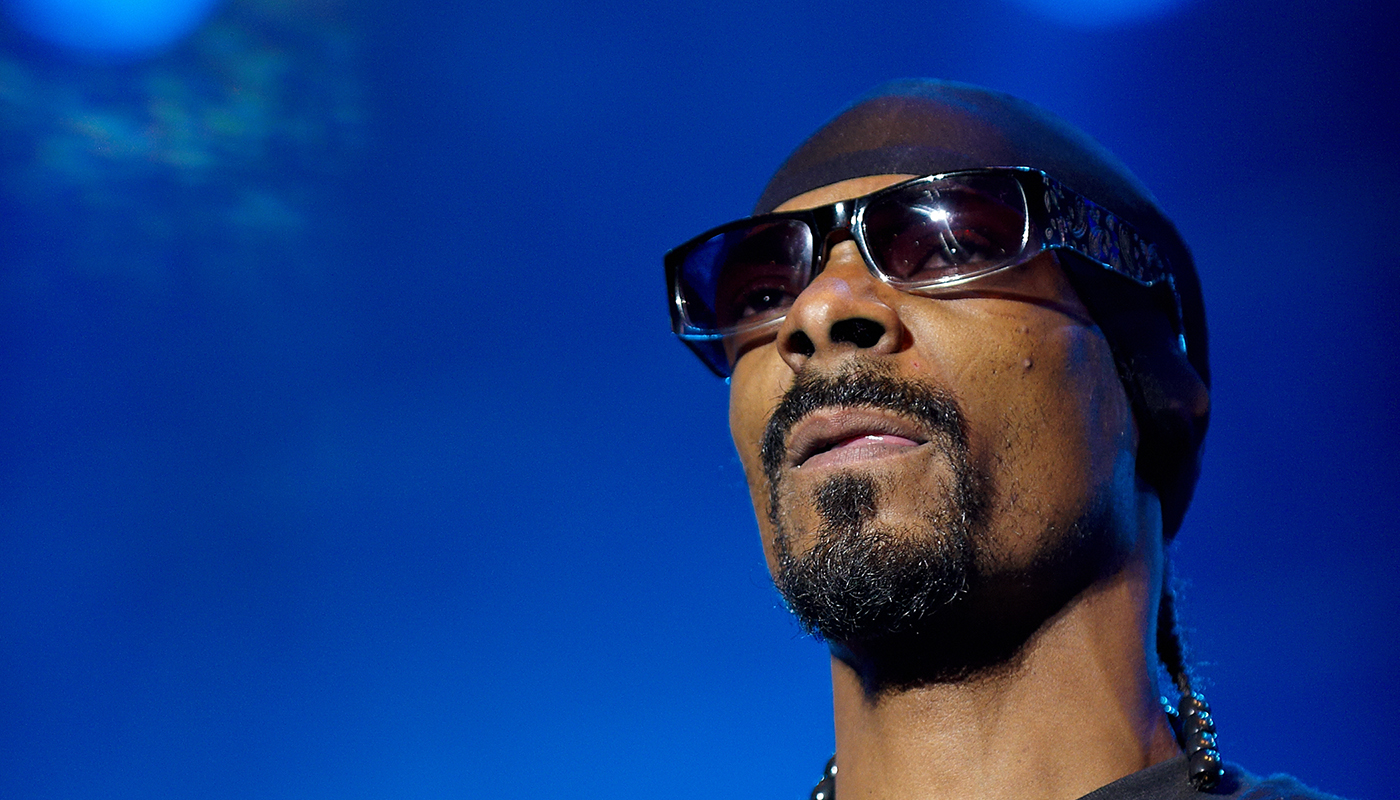Photo of This Is Why Snoop Lion Should Write, Direct and Produce Black Movies