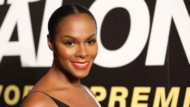 "Photo of Tika Sumpter On Being Dark-Skinned In Hollywood: ""I Was Truly Unprepared"""