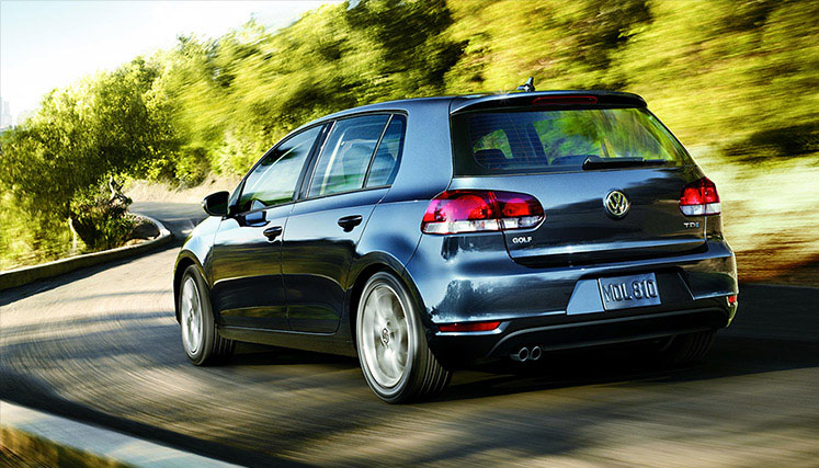 Photo of Volkswagen Reaches Settlement  Agreements on TDI Diesel Engine Vehicles