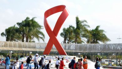 "Photo of 21st International AIDS Conference Commences on ""Mandela Day"""