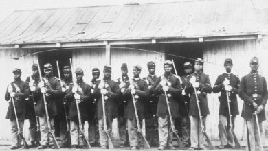 Photo of Five Facts You Need to Know about the Buffalo Soldiers