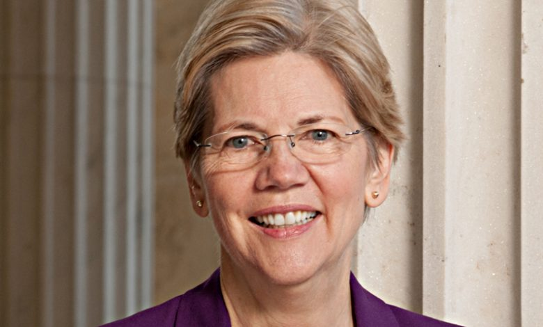 Photo of Senator Warren Calls out 21st Century Digital Robber Barons