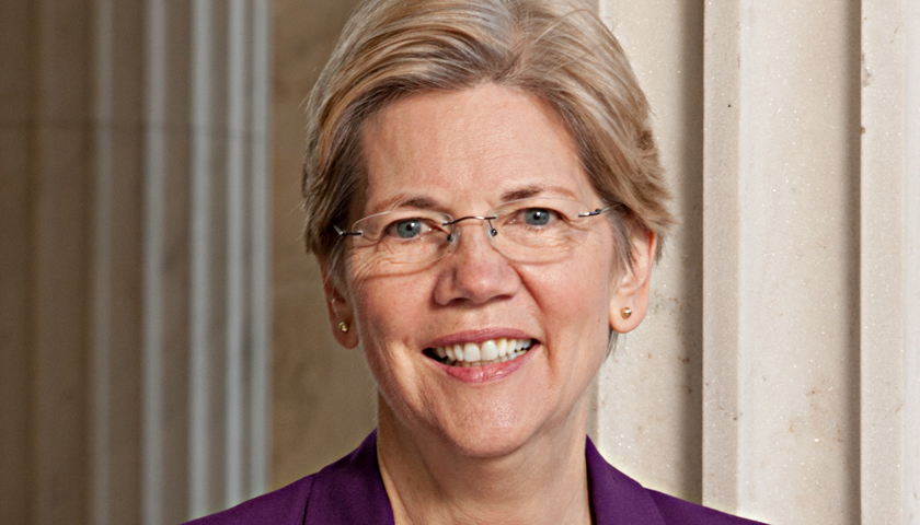 Photo of Senator Warren Calls out 21st Century Digital Robber Barons