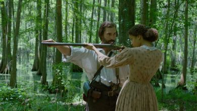 Photo of Film Review: Free State of Jones