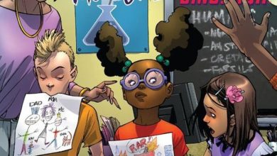 Photo of Marvel Universe Has A New Wiz Kid And She's A Black Girl