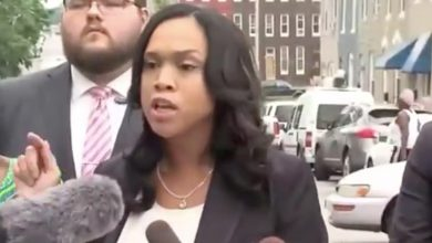 Photo of WATCH: Press Conference with Baltimore State's Attorney Mosby after All Charges Dropped in Freddie Gray Case