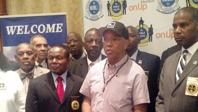 Photo of Russell Simmons Leads Hip-Hop Elite in Praising New Police Reform Legislation