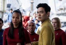 Photo of Film Review: Star Trek Beyond