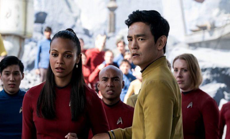 Photo of Film Review: Star Trek Beyond
