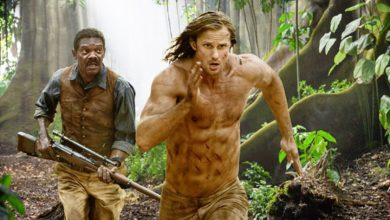 Photo of Film Review: The Legend of Tarzan