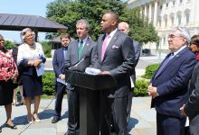Photo of New Voting Rights Caucus Created in Congress