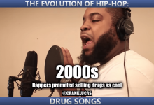 Photo of WATCH – The Evolution of Hip Hop By Crank Lucas