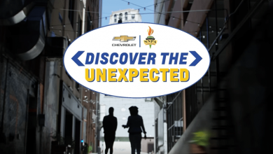 Photo of WATCH – #DiscoverTheUnexpected: Washington DC & Detroit | Chevrolet