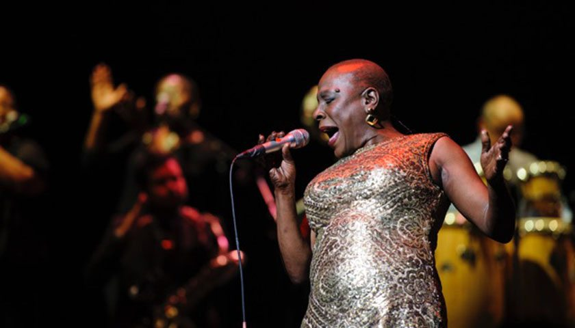 Photo of Film Review: Miss Sharon Jones!