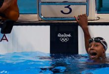 Photo of Rio Olympics: Simone Manuel Makes History in the Pool