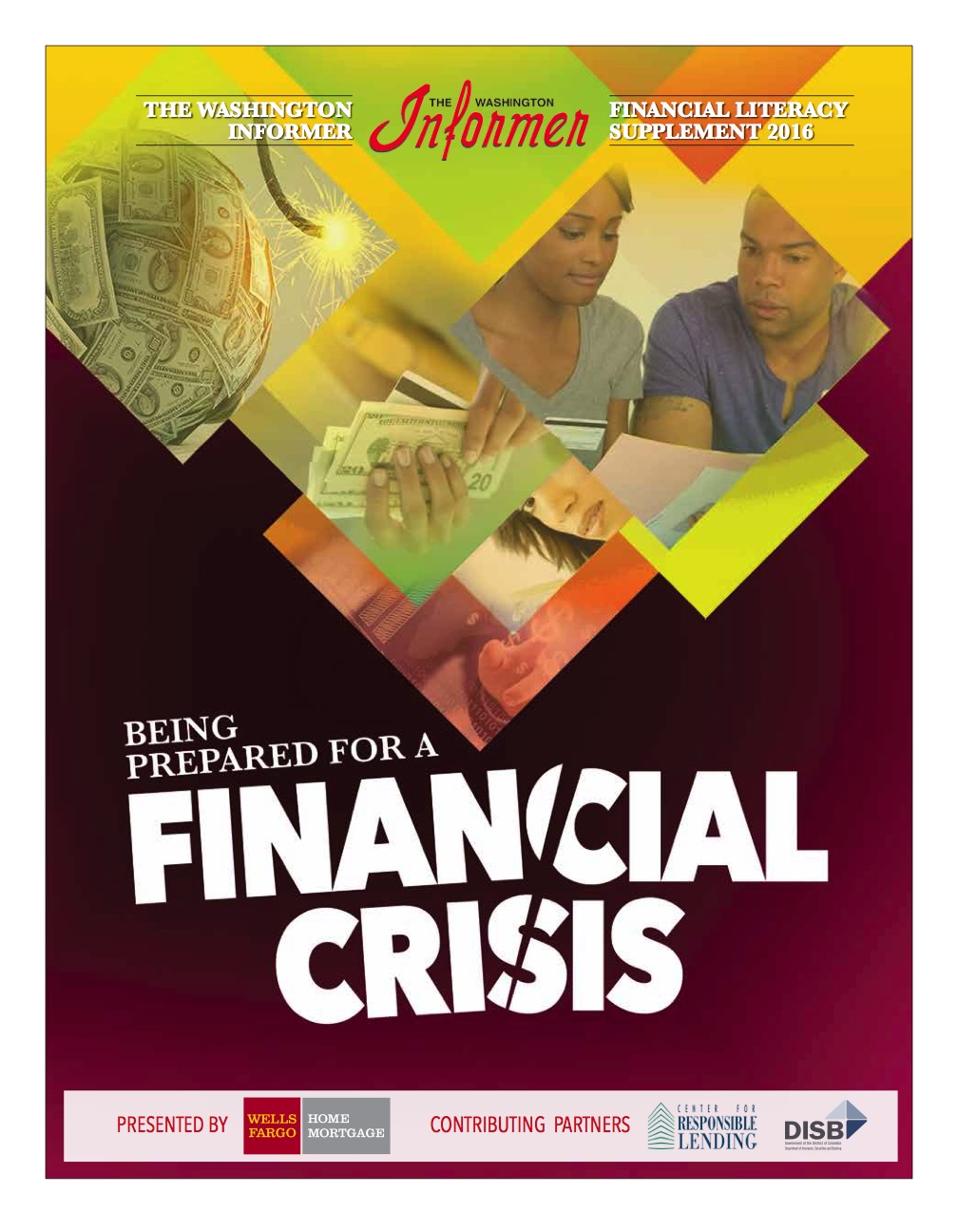 Photo of 2016 Financial Literacy Supplement