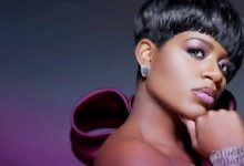 Photo of Fantasia Back with Sizzling New CD, Look