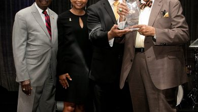 Photo of NNPA Honors Champions of the Black Press