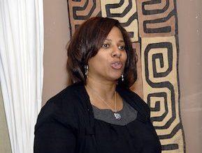 Carletta Marrow, PGCPS instructional director (Courtesy of princegeorgescountycsi.org)